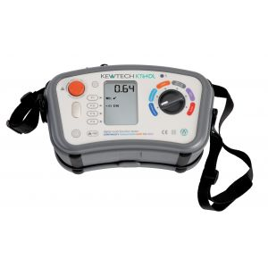 Digital Multi-function Tester - 6 in 1 ATT
