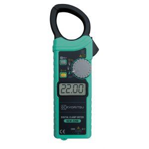 Digital Clamp Meter - 1000A