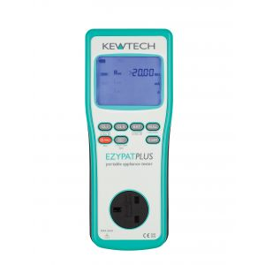 Battery Operated PAT Tester 110V
