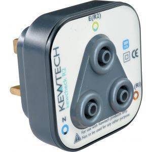 Mains Circuit Socket Tester