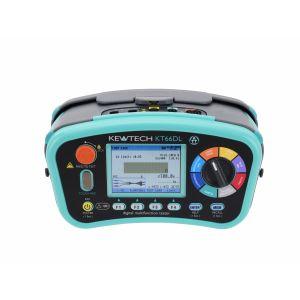 Advanced digital multi-function tester 12-in-1
