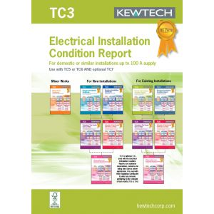 18th Edition Certification Book - Periodic Inspection