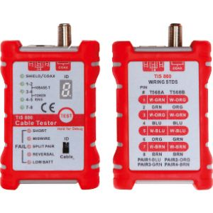 Network Network Cable Tester