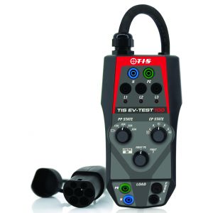 EV Charging Testing Adaptor