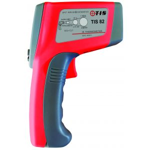 Infrared and K-Type Digital Thermometer