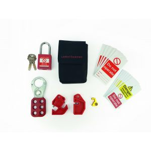 Personal Lockout Kit