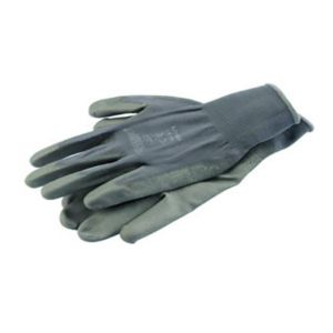 Close fit gloves - large