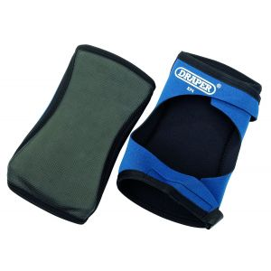 Rubber Knee Pads - 1 Pair