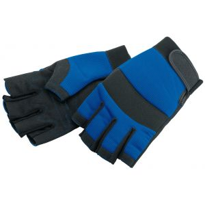 Finger-Less Gloves - Large