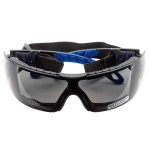 Anti Mist Glasses with Smoked Lens