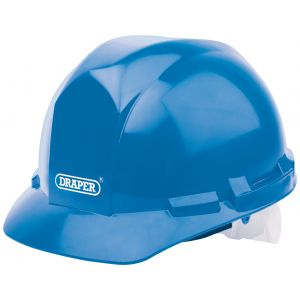Safety Helmet - Blue