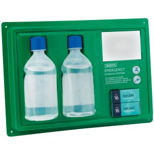 Eyewash Solution Refill - 500ml Bottle