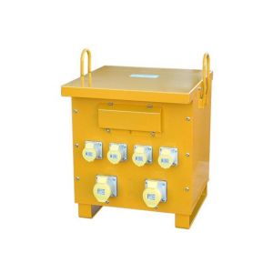10kVA single phase transformer - 230V input