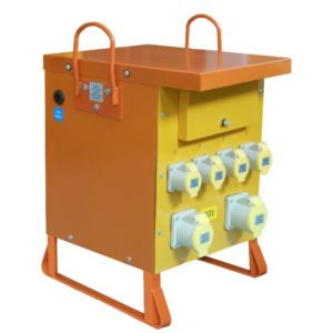 10kVA three phase transformer - 415V input