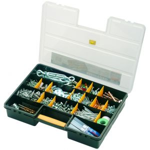 26-Way Organiser Case
