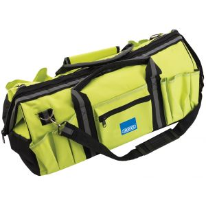 Hi-Vis Tool Bag - 600mm