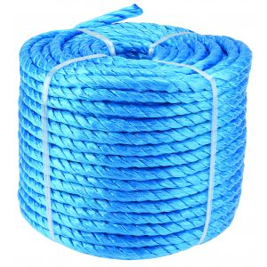 Polypropylene Rope 50M x 10mm
