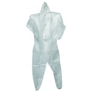 Disposable Coverall  - XL