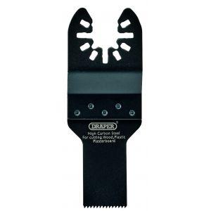 Oscillating Multi-Tool Plunge Cutting Blade - 20mm