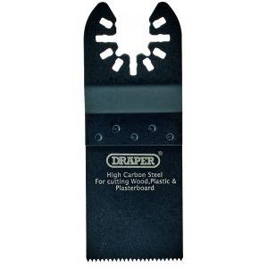 Oscillating Multi-Tool Plunge Cutting Blade - 34mm