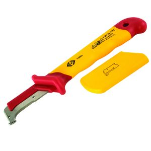 VDE cable sheath stripping knife