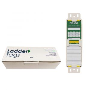 Ladder Inspection Tag Set