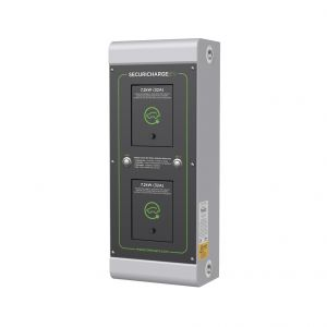 Securi Charge - 7.2kW (32A) type 2 socket