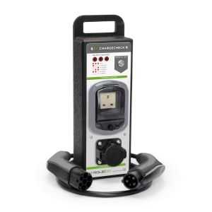 EV Charge Check Charging Unit Tester