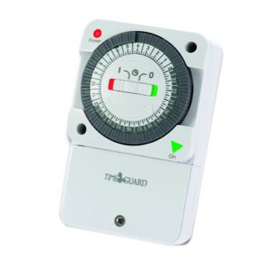 Analogue Slimline Controllers - 24 hour general purpose
