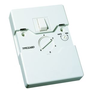 Single programmable security time switch