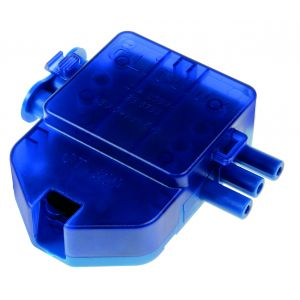 250V 20A 3 pin flow switch adaptor