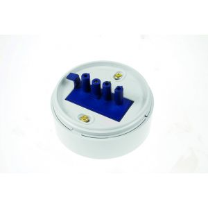 250V 20A 4 pin flow ceiling rose (without cover)