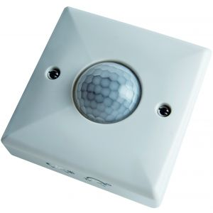120 degree wall mounted PIR presence occupancy detector