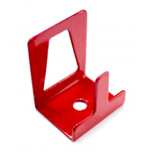 Red Buckle Clips (Qty 100)