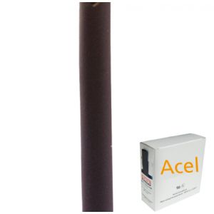 Heatshrink Sleeving 12.7mm - 6.35mm Black 10M pk