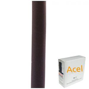 Heatshrink Sleeving 19.1mm - 9.55mm Black 5M pk