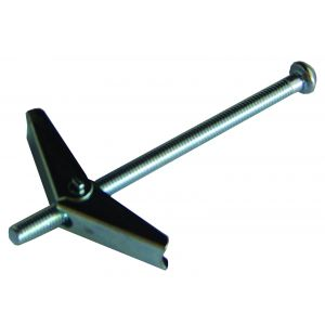 Spring Toggles - M5 x 50mm (Qty 100)