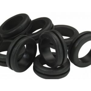 Grommets - 25mm open (Qty 50)