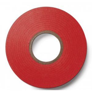 Insulating Tape - 19mm x 33m Red