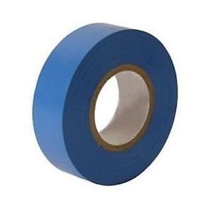 Insulating Tape - 19mm x 33m Blue