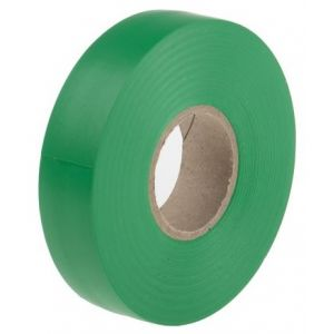 Insulating Tape - 19mm x 33m Green