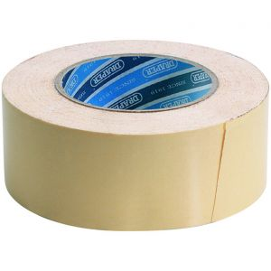 Double Sided Tape - Professional - 50m x 50mm