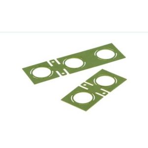 Earthing Plates - (inc. 2 & 3 way c/w earth wire)