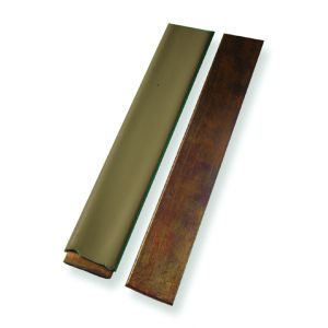 Earthing Accessories - Bare copper tape 25mm x 3mm (1m)