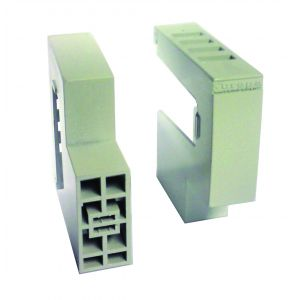 Modular Contactor For Metalclad Enclosures - 1 module blank (MCB style for use with modular contactors)