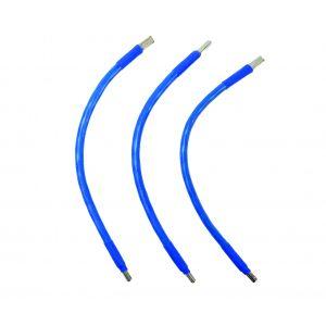 Distribution Enclosure Accessories - Neutral cable 10 x 230mm for distribution enclosures