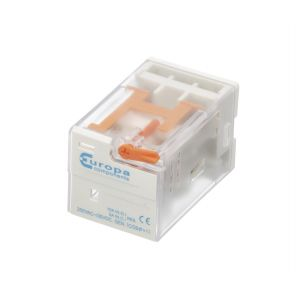 Octal 11 Pin Relays - 3PCO 10A 230V AC