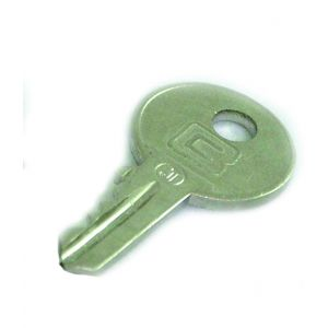 22mm Selector Switches - Spare key for selector switches