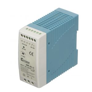 Power Supply Units - Din Mount 4A 100W
