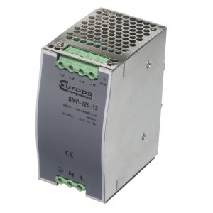 Power Supply Units - Din Mount 10A 240W